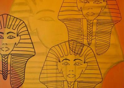 Ägyptologie I