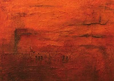 Terra rossa I