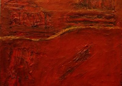 Terra rossa II