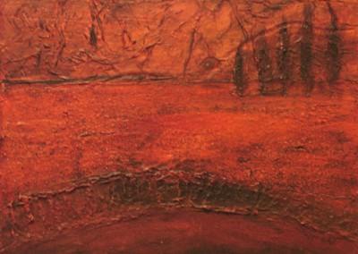 Terra rossa III